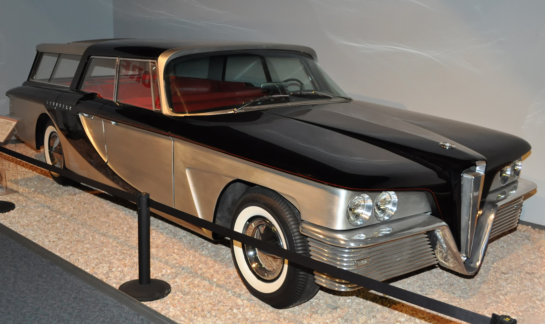 National Automobile Museum photos